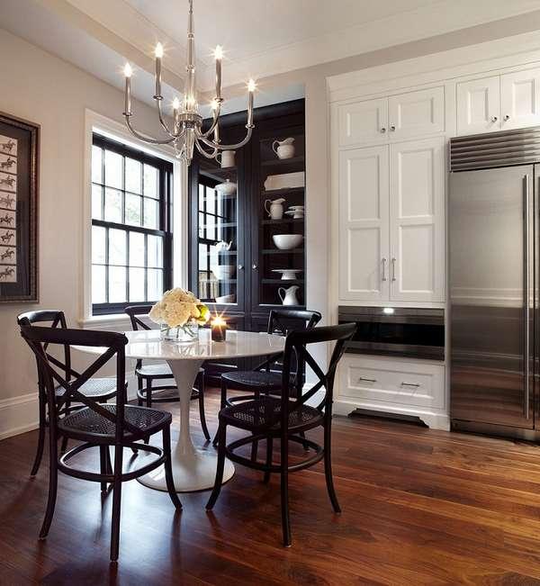 барные стулья для кухни дизайнерские, фото 12