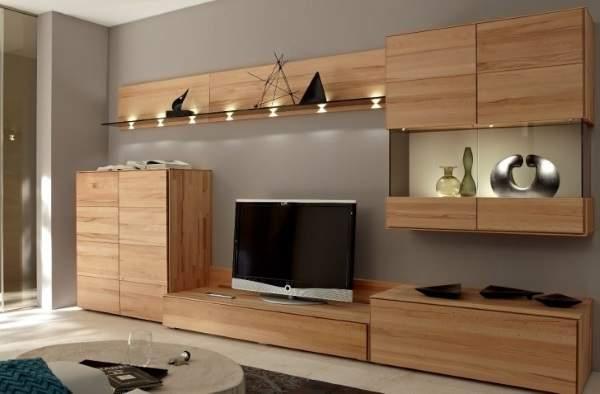 мебель в гостиную в современном стиле, фото 13