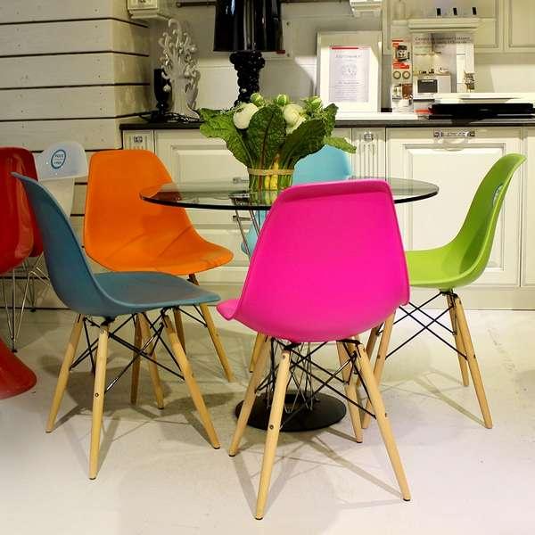 дизайнерские стулья eames, фото 40