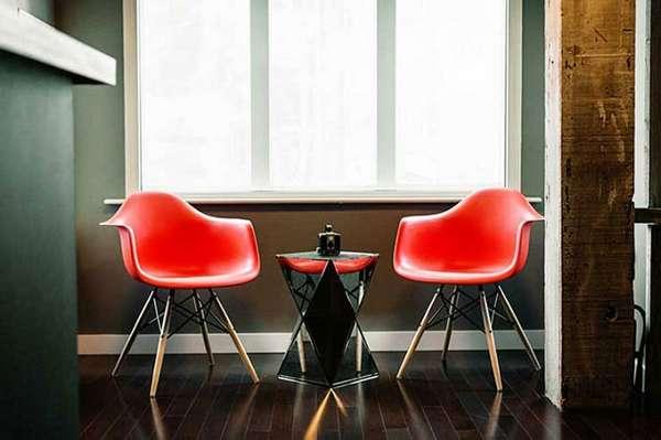 дизайнерские стулья eames, фото 41