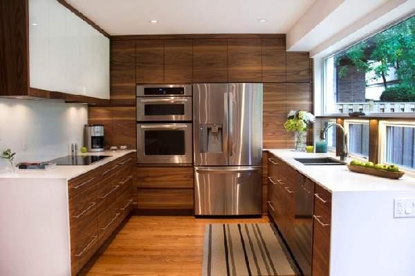 кухонный гарнитур для кухни, фото 20