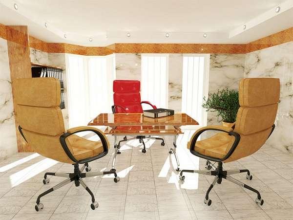 стул белый дизайнерский, фото 24