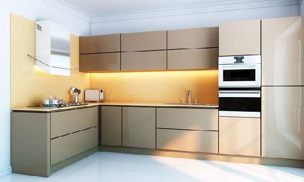 кухонный гарнитур угловой, фото 29