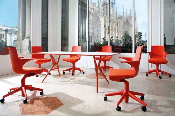 стулья для столовой дизайнерские, фото 27