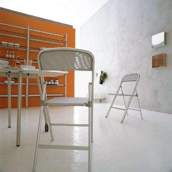 складные дизайнерские стулья, фото 9
