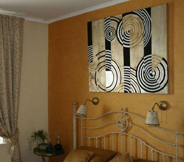 арт панно на стену, фото 35
