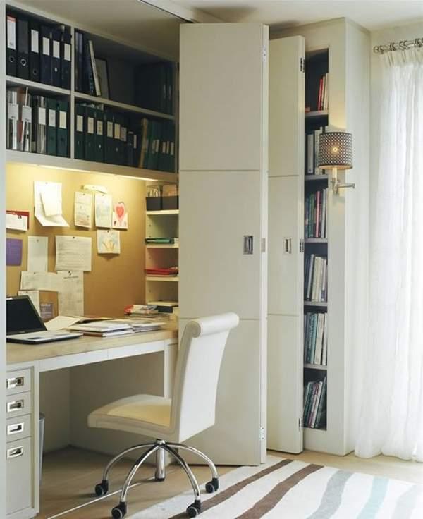 мебель для гостиной с рабочим местом, фото 58