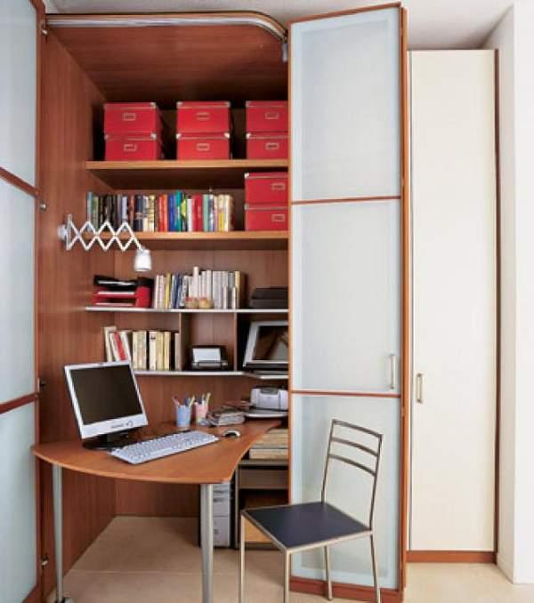 ,мебель для гостиной с рабочим местом фото 62