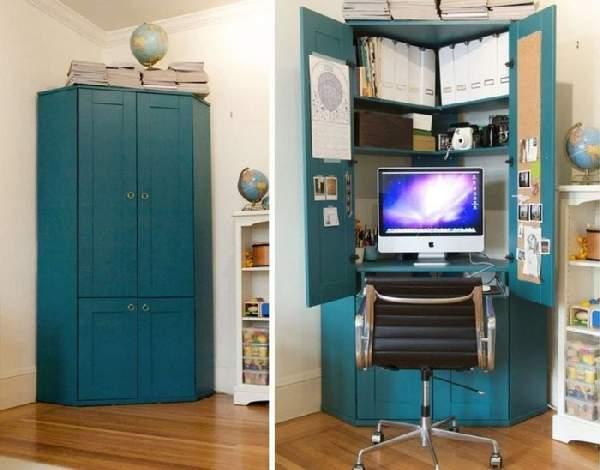 ,мебель для гостиной с рабочим местом фото 67