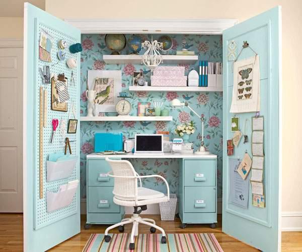 ,мебель для гостиной с рабочим местом фото 68