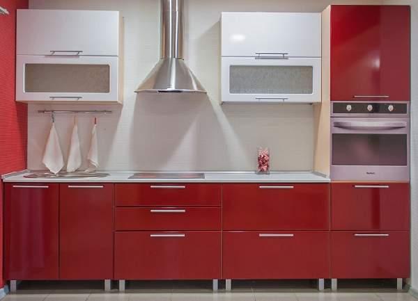 дизайн кухонного гарнитура, фото 13