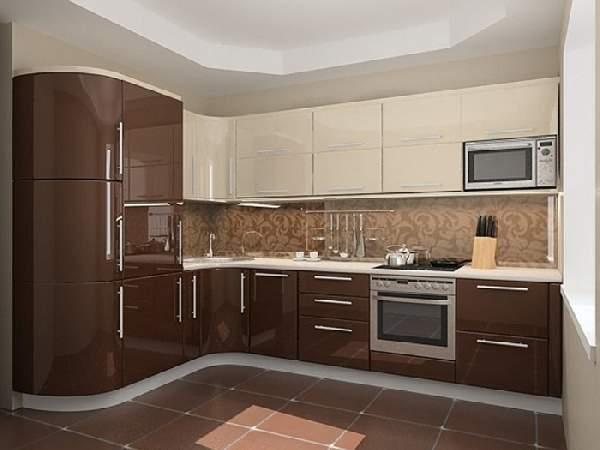 кухонный гарнитур фото дизайн, фото 14