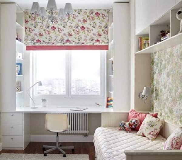 римские шторы в детскую комнату, фото 19