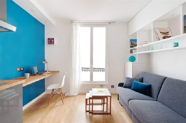 ,дизайн гостиной с рабочим местом фото 100