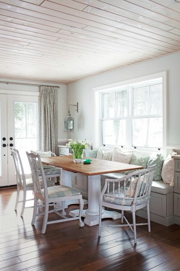 кухонный диван для кухни со спальным местом, фото 33