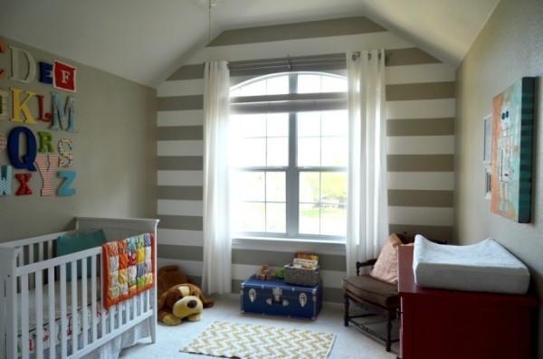 готовые шторы для детской комнаты мальчика, фото 1