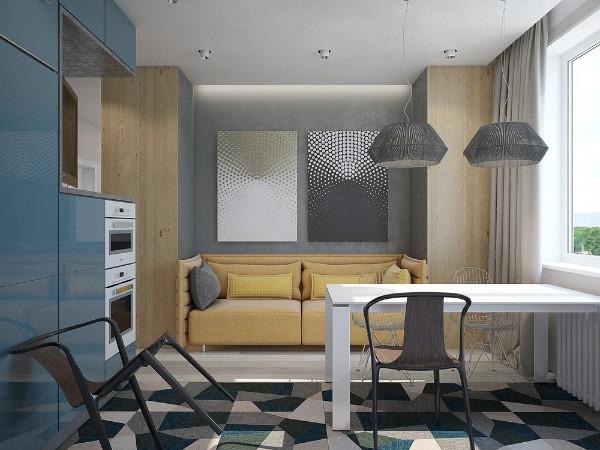мебель для кухни диваны со спальным местом, фото 39