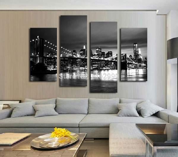 современные способы декорирования квартиры, фото 24