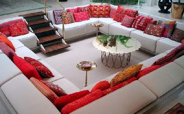 простые способы декорирования квартиры, фото 13