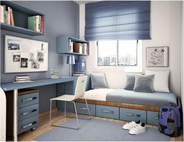 шторы в детскую комнату для мальчика подростка, фото 65