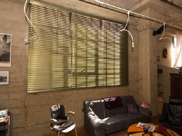 алюминиевые жалюзи на двери, фото 28