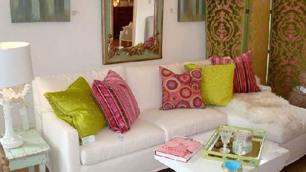 простые способы декорирования квартиры, фото 14