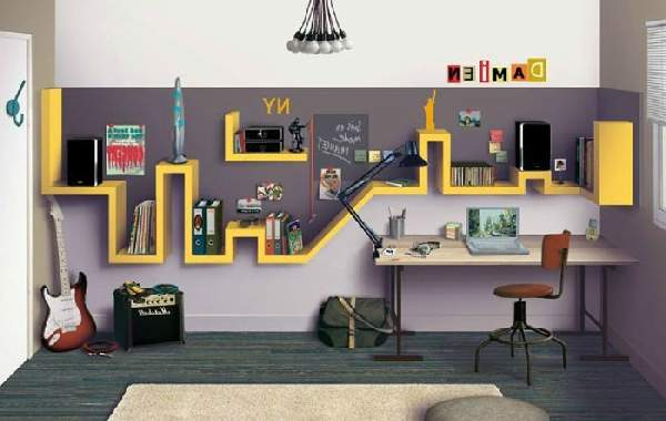 простые способы декорирования квартиры, фото 27