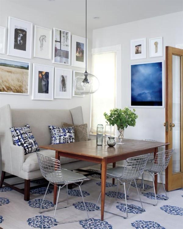 малогабаритные диваны для кухни со спальным местом, фото 32