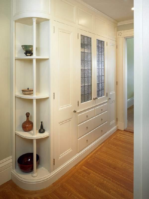 шкаф в коридор, фото 8