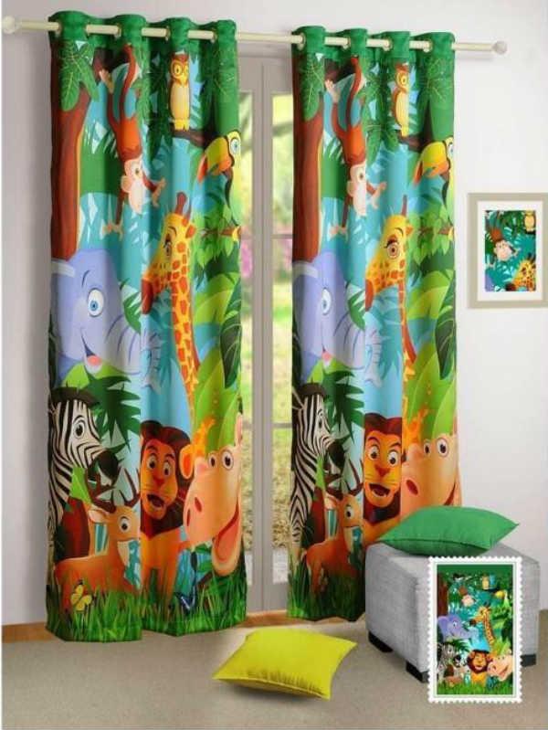 римская штора в детскую комнату для мальчиков, фото 12