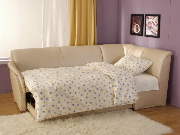 компактный диван на кухню со спальным местом, фото 16