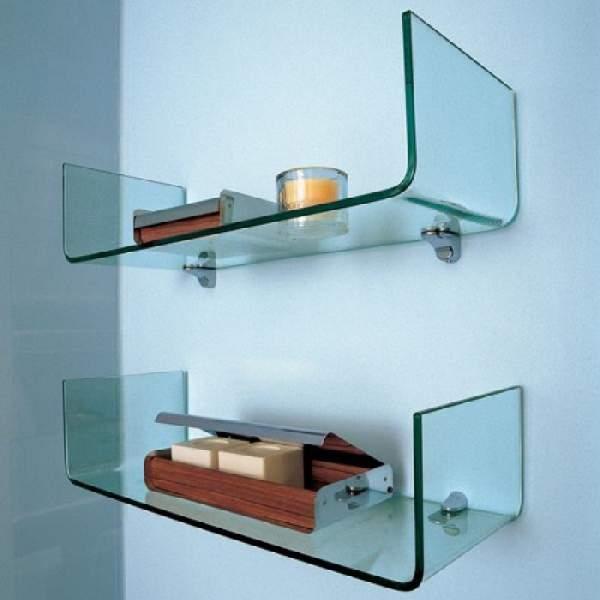 подвесные полки для ванной комнаты, фото 32