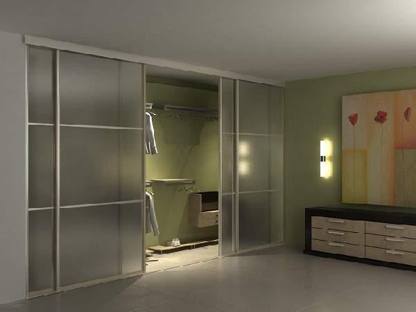 шкаф в коридор, фото 50