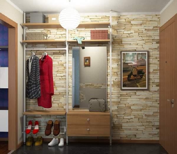 шкаф для обуви в коридор, фото 3