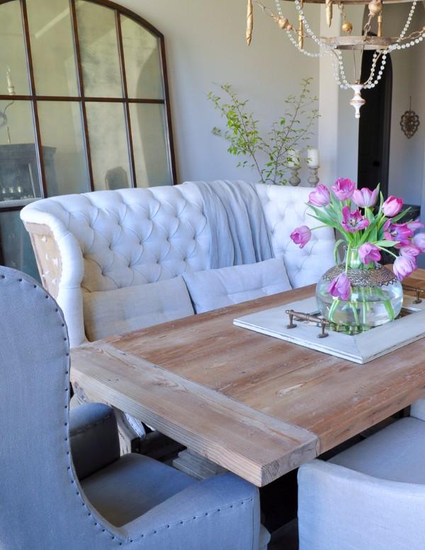 малогабаритные диваны для кухни со спальным местом, фото 34