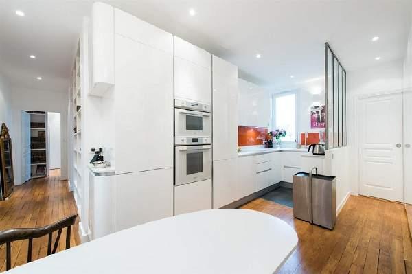 кухня прихожая дизайн фото, фото 10