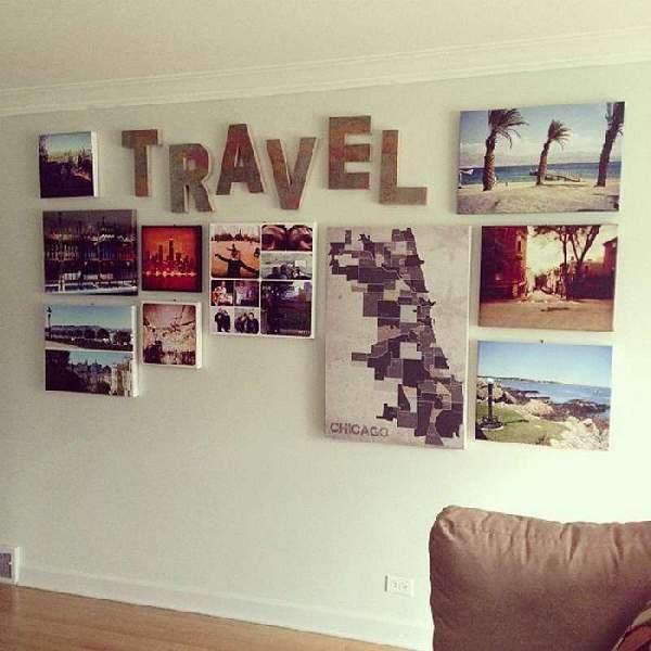 способы декорирования квартиры, фото 16