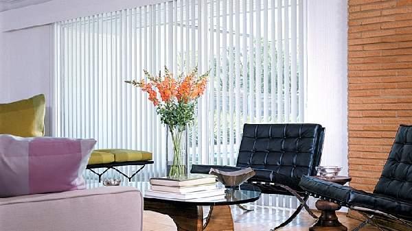 вертикальные алюминиевые жалюзи фото, фото 12
