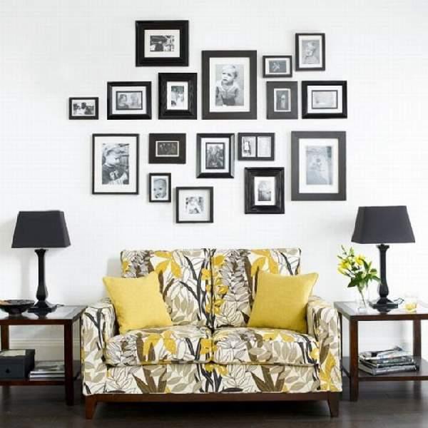 современные способы декорирования квартиры, фото 17