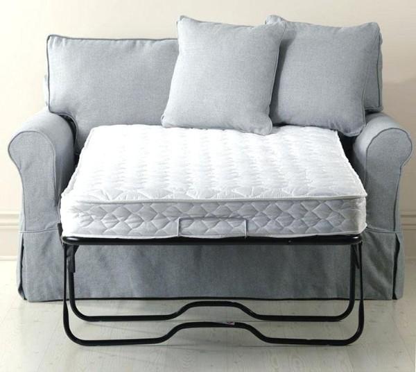 мини диван на кухню со спальным местом, фото 20