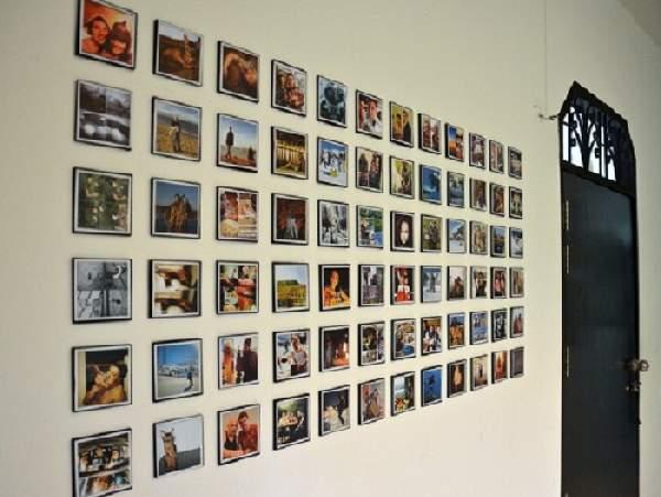декорирование квартиры, фото 18