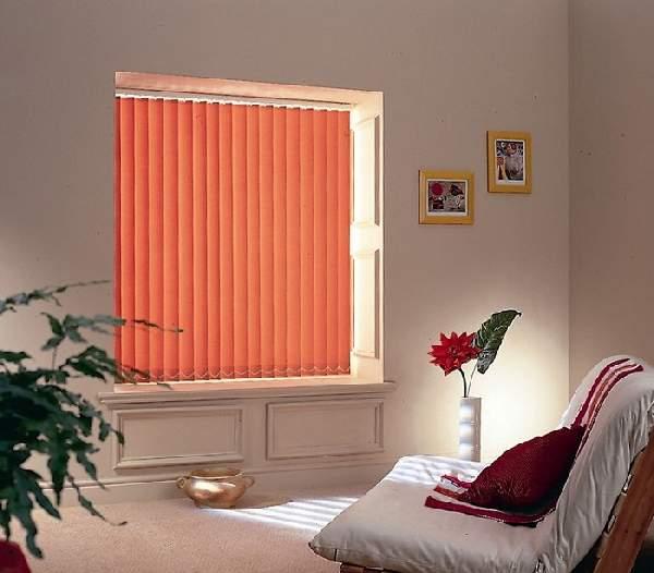 вертикальные жалюзи в проем окна, фото 32