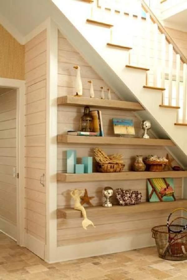 шкаф под лестницей фото идеи, фото 5