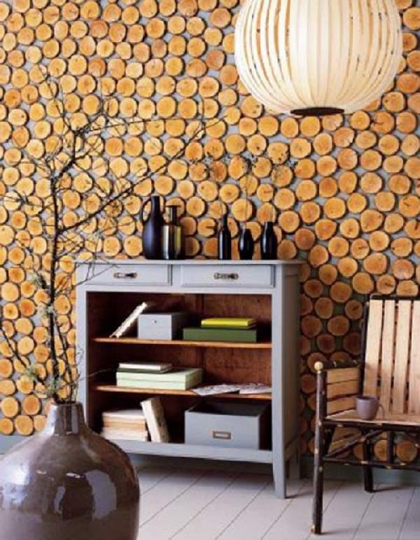 стильное декорирование квартиры из подручных материалов, фото 42