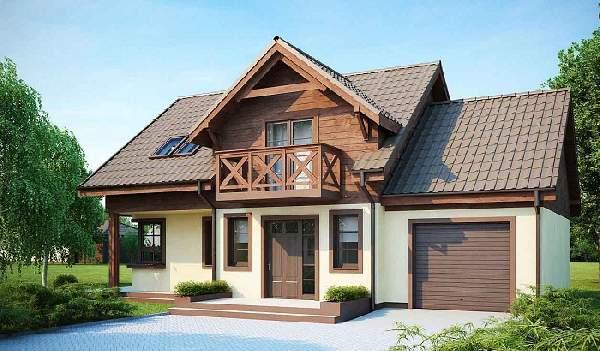 входные деревянные двери для загородного дома, фото 13