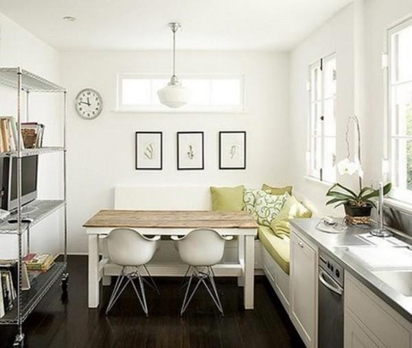 компактный диван на кухню со спальным местом, фото 24