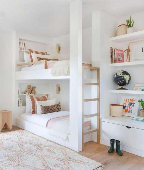 комнатные растения в интерьере детской, фото 42