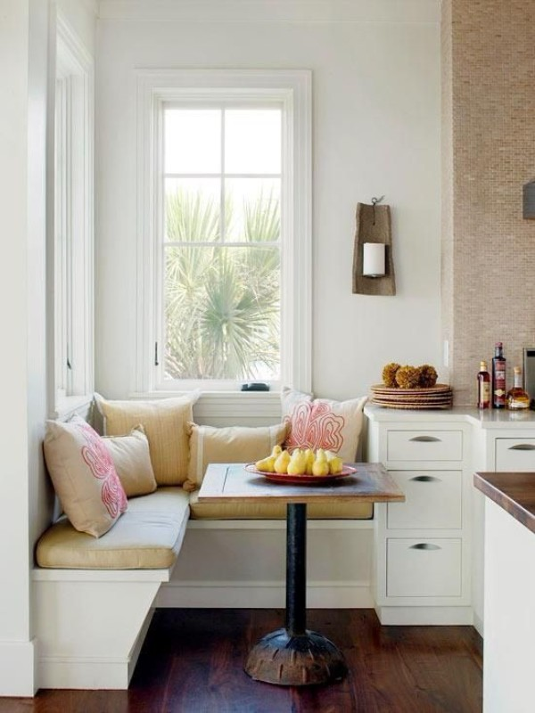 маленький диван на кухню со спальным местом, фото 1