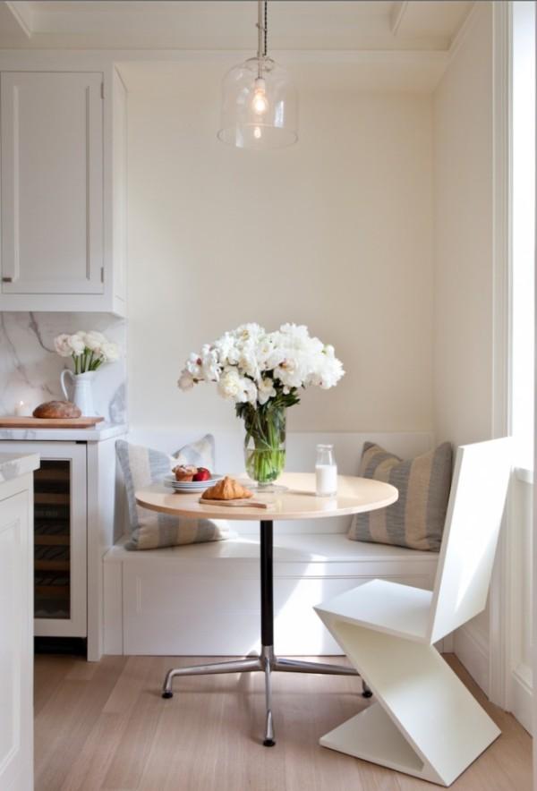 кухонный диван для кухни со спальным местом, фото 2