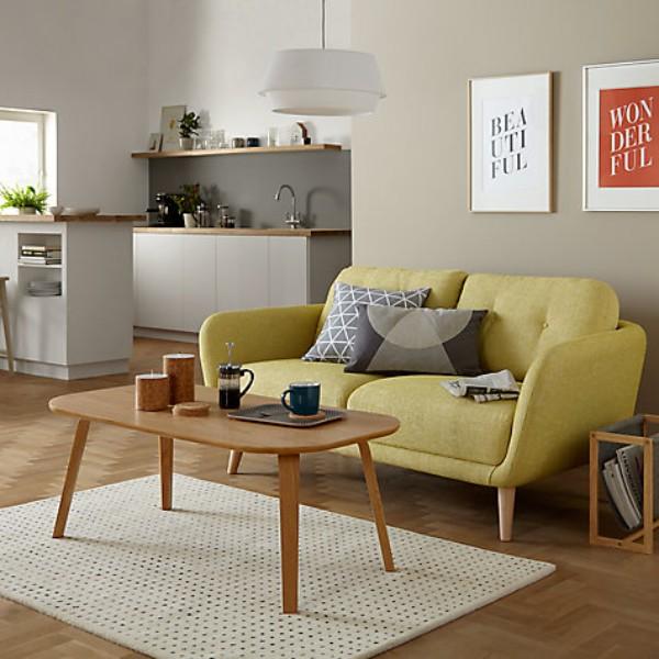 мини диван на кухню со спальным местом, фото 4